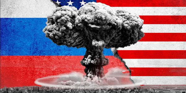 آینده کشورگشایی روسیه و آمریکا