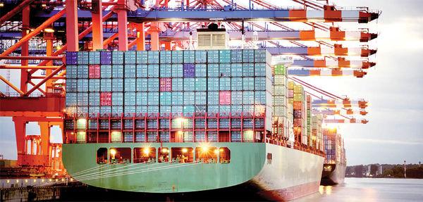 احیای سریع تجارت جهانی