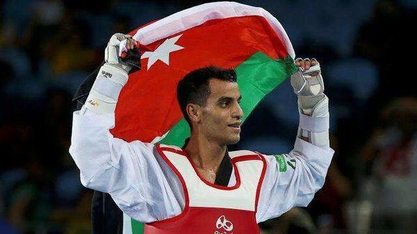 قهرمان المپیک به ۶ ماه حبس محکوم شد