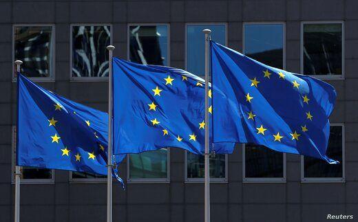واکنش اتحادیه اروپا به حمله تروریستی بغداد