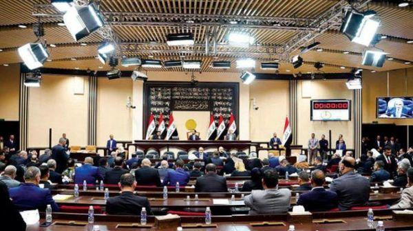 تاکید بر اخراج نیروهای آمریکایی از سوی نمایندگان پارلمان عراق