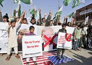 تب ضد آمریکایی در پاکستان