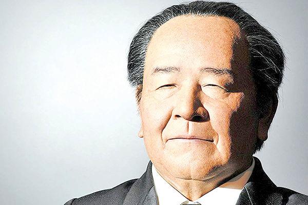 پدر سرمایهداری ژاپن