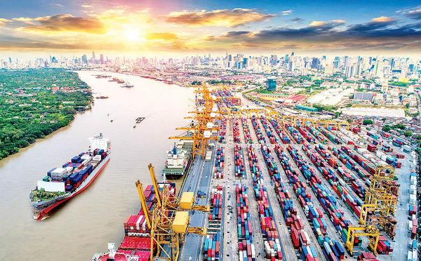 کارنامه بهاری تجارت با گروههای اقتصادی