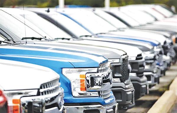 ادامه بهبود بازار خودروی آمریکا