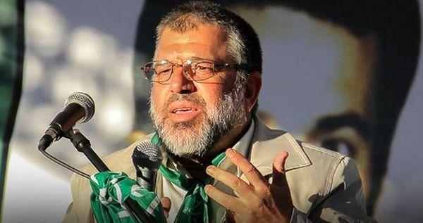 به اسارت گرفته شدن یکی از رهبران حماس توسط رژیم صهیونیستی