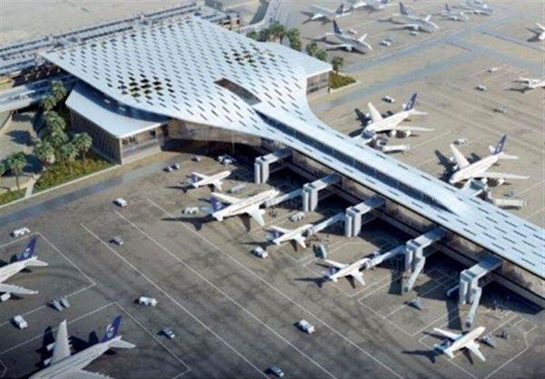 حمله پهپادی انصارالله به فرودگاه أبها عربستان