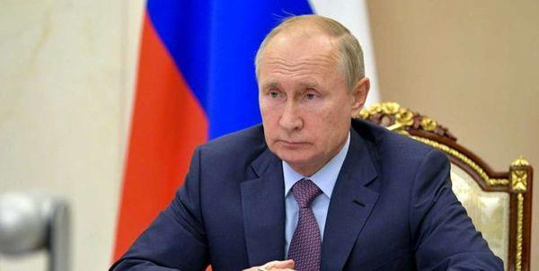 پوتین: درگیری ارمنستان و آذربایجان بیش از 4 هزار قربانی داشت