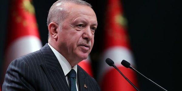 خط و نشان اردوغان برای جنگ با قرهباغ