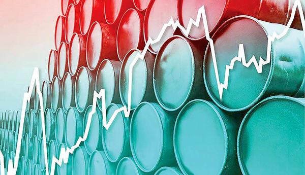 تقابل سیگنالهای مثبتومنفی در بازار نفت
