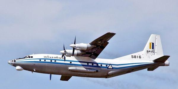 ادعای ورود هواپیمای نظامی چین به تایوان