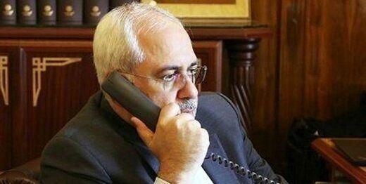گفتگوهای ادامهدار ظریف با وزیران خارجه سه کشور