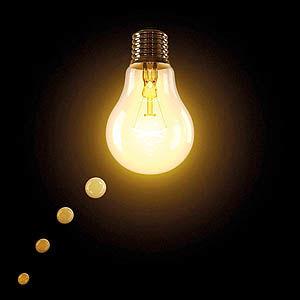 رونق بازار لامپهای پرمصرف
