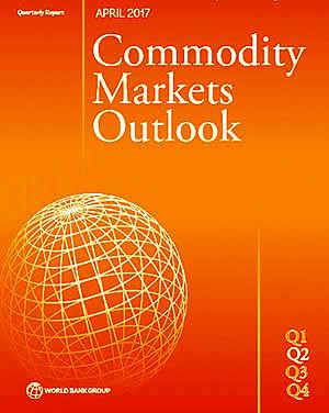 چشمانداز جهانی بازار کالاها