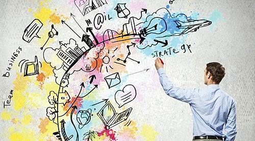 شکنندگی مدیریت عقلایی بدون خلاقیت