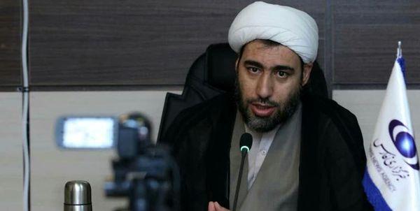 حجتالاسلام احمدی: نقد جدی به صدا و سیما دارم
