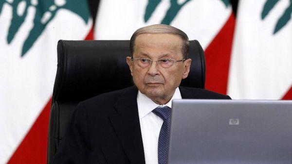 عون: رایزنی در زمینه تعیین نخست وزیر در موعد مقرر انجام میشود