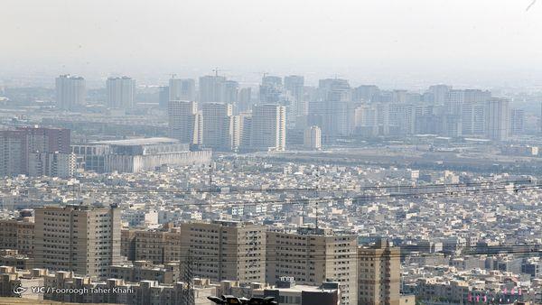 آلودگی هوا باعث تشدید ویروس کرونا میشود