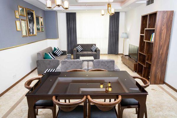 اجاره آپارتمان مبله در تهران مناسب چه کسانی است؟