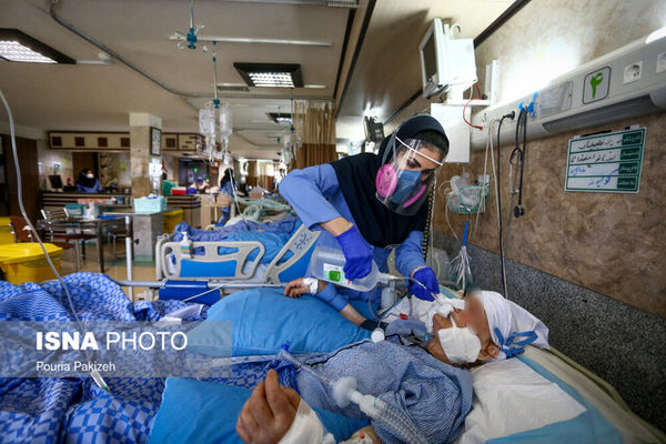 کرونا 452 هموطن را به کام مرگ کشاند/ آمار مبتلایان ریزش کرد