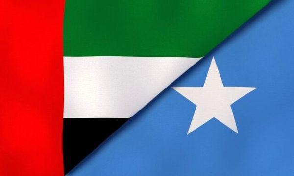 اتهام سومالی به امارات درباره مداخله در امور این کشور