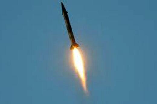 تایید حمله موشکی انصارالله به جنوب عربستان