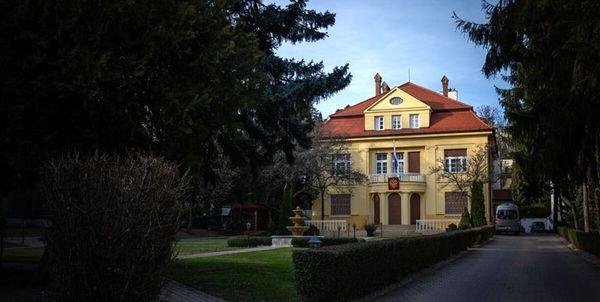 اخراج 3 دیپلمات روس از اسلواکی