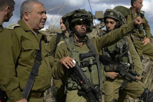 جنجال خودسوزی یک سرباز اسرائیلی+عکس