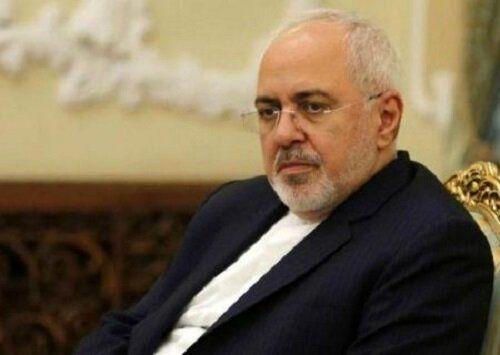 ظریف: نتانیاهو هم به زبالهدان تاریخ پیوست