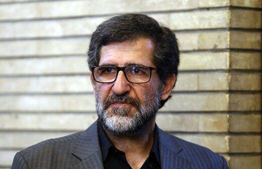 کنایه محسن آرمین به ریاست جمهوری نظامیها