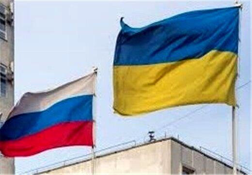 انتقام اوکراین از روسیه