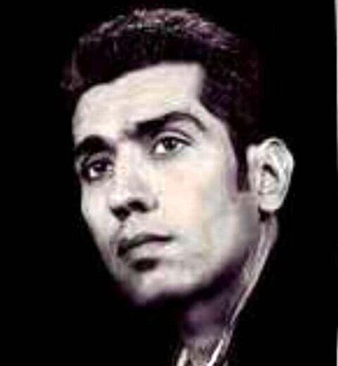 بهمن نظری درگذشت