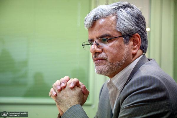 واکنش محمود صادقی به پیش بینیاش در مورد کابینه دولت رییسی