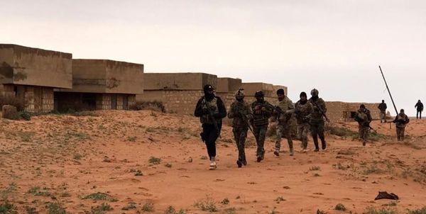 بازداشت سه عنصر برجسته داعش در عراق