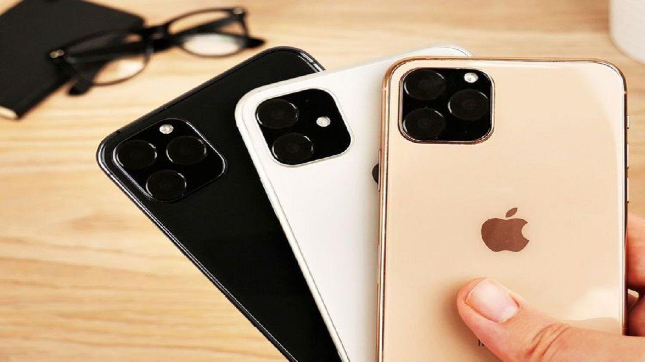 قیمت گوشی موبایل اپل سری iPhone ۱۱ در ۲۲ شهریور