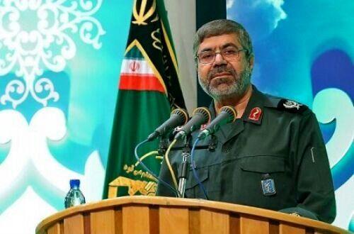 سخنگوی سپاه به رژیم صهیونیستی هشدار داد