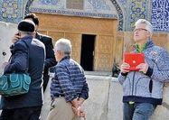 طرح امربه معروف گردشگران خارجی  را شفاف کنید