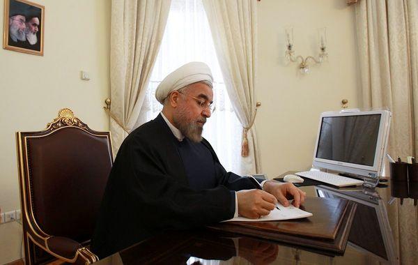 رییس جمهوری درگذشت مادر شهیدان شاه حسینی را تسلیت گفت