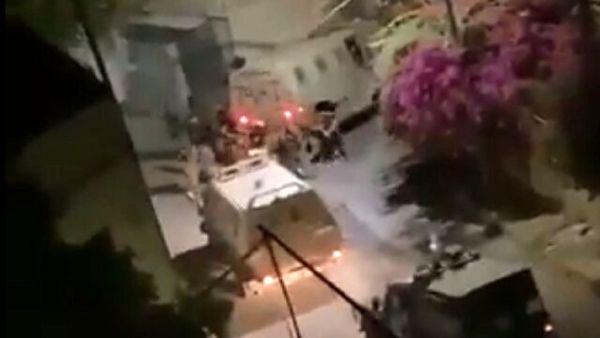 ارتش اسرائیل از ترس اقدام مقاومت به حالت آماده باش در آمد