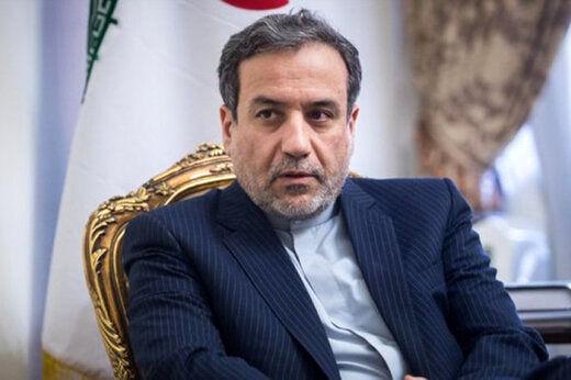 عراقچی:مسیر ترانزیت ایران به ارمنستان و آذربایجان تغییر نمیکند