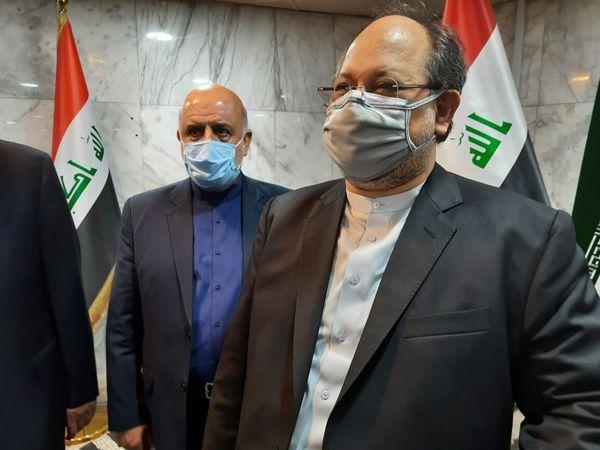 توافق برای امضای سند همکاری اقتصادی ۵ ساله با عراق