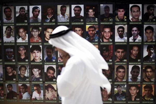 درخواست سناتورهای آمریکایی از دولت بایدن  برای ایستادن مقابل نقض حقوق بشری بحرین