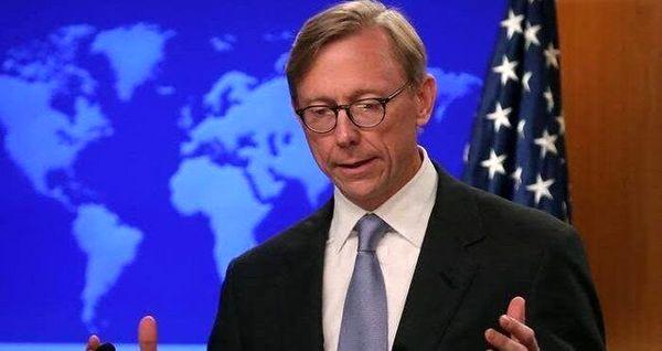 درخواست ضد ایرانی هوک از دولت بعدی آمریکا