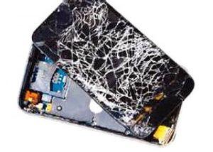 شکنندهترین موبایلها معرفی شدند