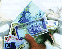 ریال ایران دومین پول ضعیفخاورمیانه در سال 2006