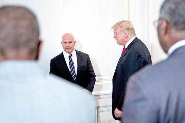 افشاگری جدید از شخصیت ترامپ