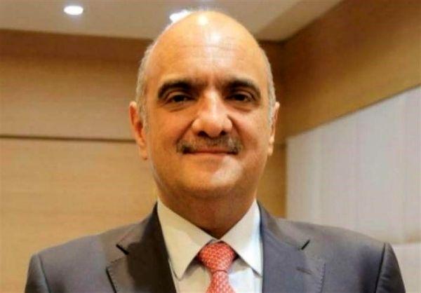 مامور تشکیل کابینه جدید اردن مشخص شد