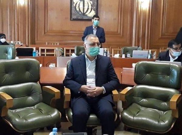 مخالفت سازمان بازرسی با انتخاب زاکانی به عنوان شهردار