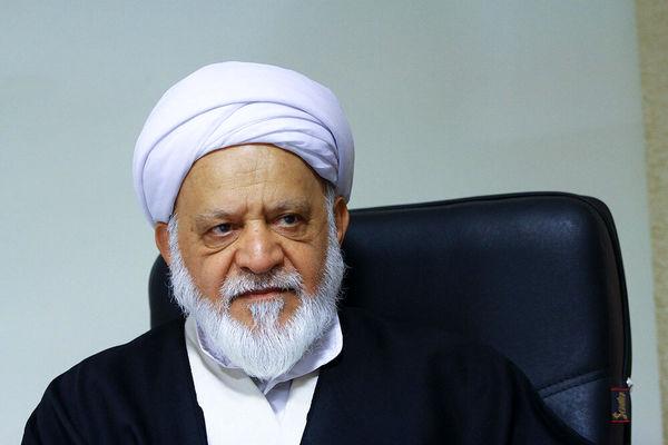 مصباحی مقدم: تردیدی در حمایت از ابراهیم رئیسی نداریم