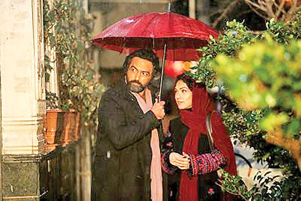 اکران فیلم جدید علی ژکان از چهارشنبه